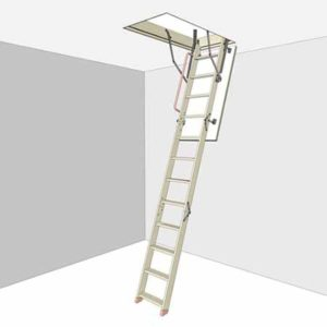 Купить чердачную лестницу Standard DSS 60х120х280