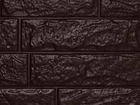 Фото винилового сайдинга «Ю-пласт» серии «Стоун Хаус» для облицовки наружных стен дома, цвет