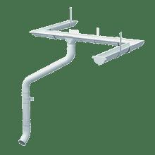 Водосточная система МП Гранд Систем