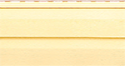 Отделочный виниловый сайдинг «Альта Профиль»: фото образца панели, цвет - грушевый