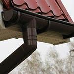 Водосточные системы для крыш, цена