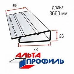 Наличник Альта-Профиль 3660 мм
