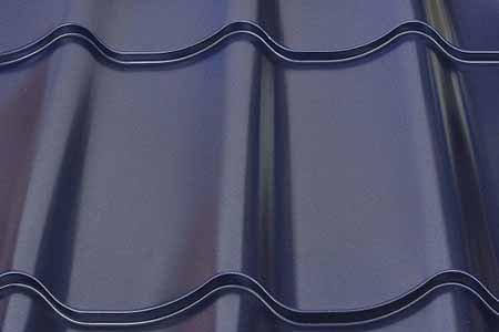 Листовой металлопрофиль с типом покрытия Colorcoat Prisma® (Призма)