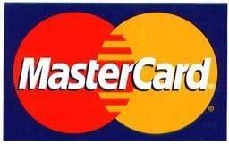 Оплата товара картой «MasterCart»