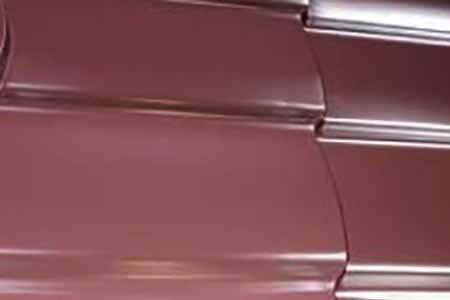 Профнастил для забора с защитным покрытием Norman MP® (Норман)