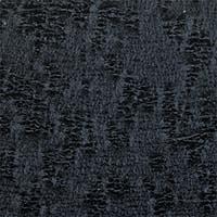 Цвет покрытия PLADUR®Relief Ice Crystal модульной металлочерепицы «Germania Simetric» - черный (9005)