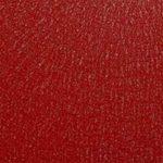 Цвет модульной черепицы Германия с покрытием PLADUR® Wrinkle Mat - красный