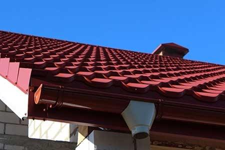 Выбор лучшей металлочерепицы для крыши