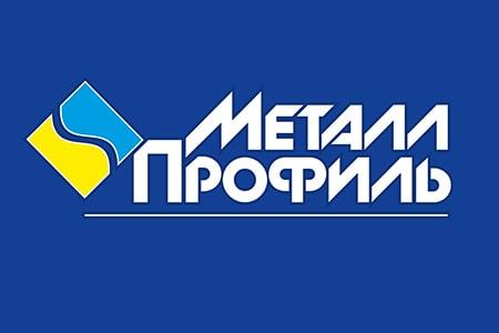 Логотип компании ООО «Металл Профиль»