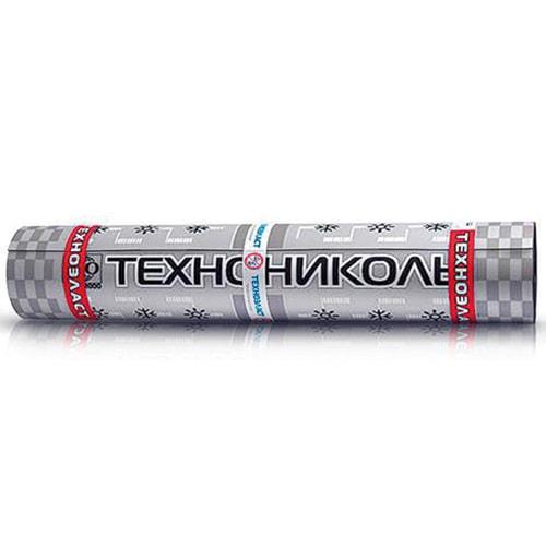 Кровельный материал для гидроизоляции Техноэласт ЭПП-4,5
