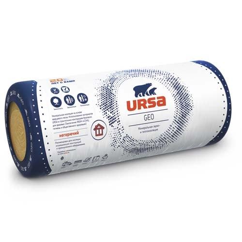 Предлагаем купить утеплитель в матах URSA GEO M-11