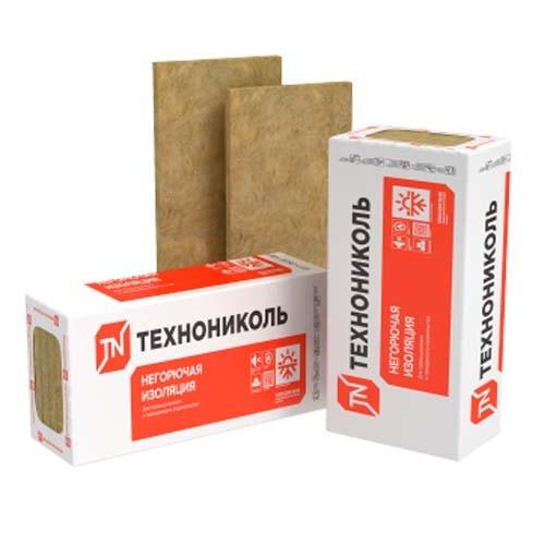 Утеплитель Технониколь Техноруф Н30 в плитах, цена за м3