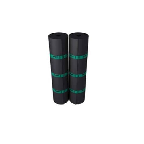 Битумная гидроизоляция Бикрост ТКП-4,0, технические характеристики
