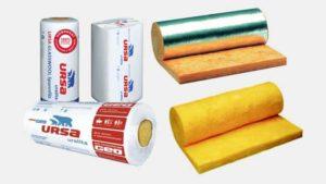 Купить минеральный утеплитель для мансарды, стен, крыши в рулонах и плитах: характеристика и цены теплоизоляции марки «Урса» («URSA»)