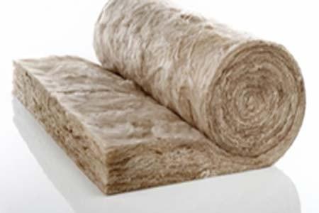 Рулонный утеплитель для теплоизоляции пола на лагах, стен снаружи под обшивку, скатной кровли