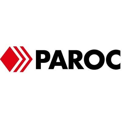 Теплоизоляционные материалы «Парок» («PAROC»)