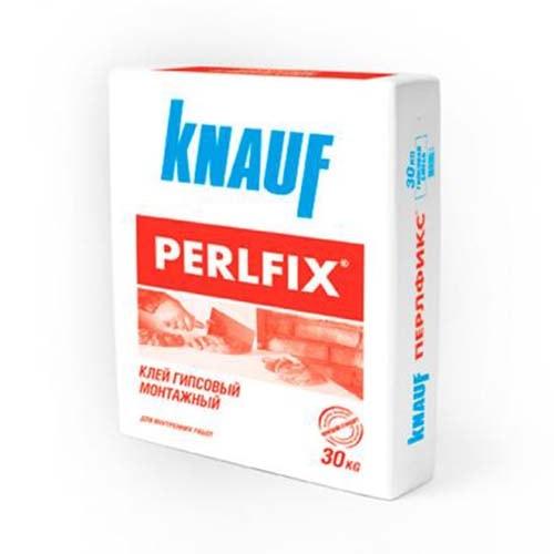 кКлей гипсовый монтажный Knauf Perlfix