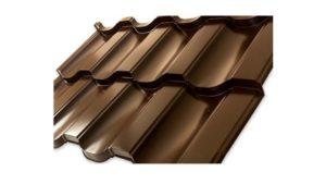 Металл черепица МК Трейд Нордо для крыши