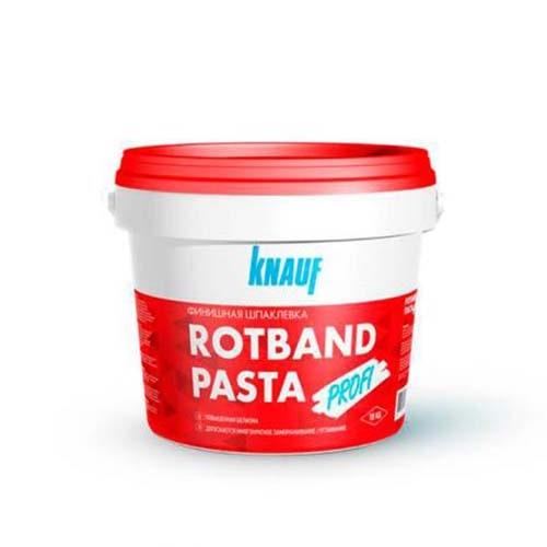 Шпаклевка финишная Knauf Ротбанд Профи паста