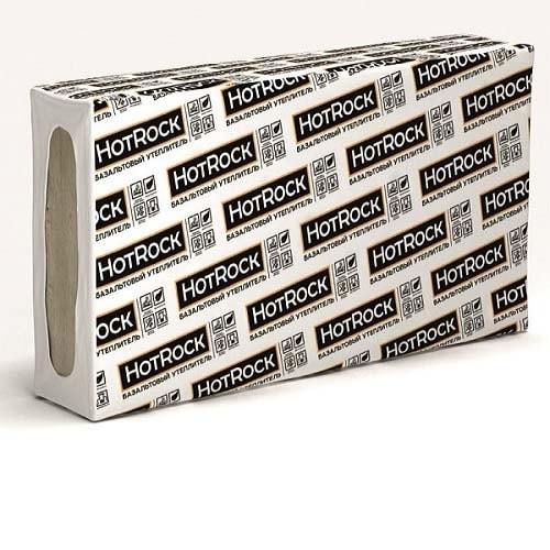 Базальтовый утеплитель Хотрок Флор для крыши, цена