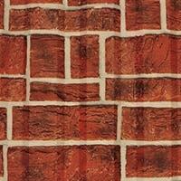 Профлист под кирпич кровельный, стеновой, фасадный фото
