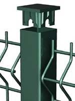 stolb-ocinkovannyy-s-polimernym-pokrytiem-i-zaglushkoy