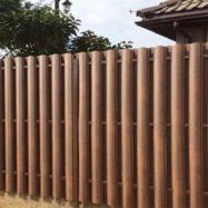 Забор от производителя Юнис Трейд фото
