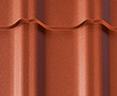 Металлочерепица производитель Grand Line velur