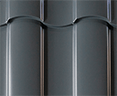 Гранд лайн (Grand Line) металлочерепица от производителя, покрытие Атлас