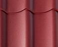 Гранд лайн (Grand Line) металлочерепица от производителя, покрытие Драп (drap), фото
