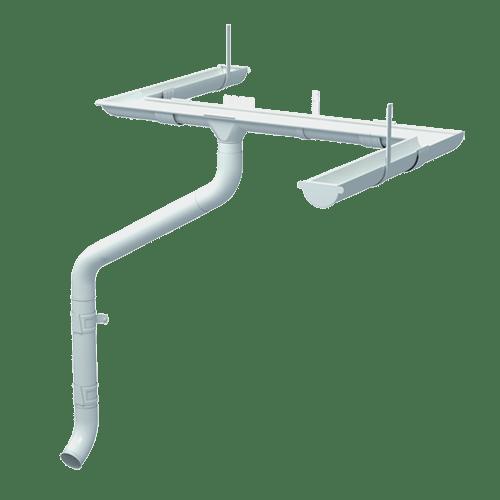 Водоотвод МП ГрандСистем