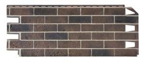 Фасадные панели Vox Solid Brick цвет York