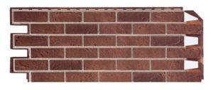Фасадные панели Vox Solid Brick цвет Dorset