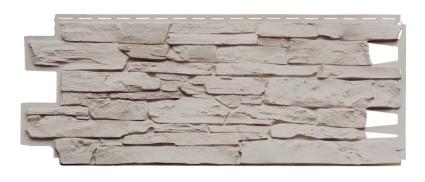 Фасадные панели Вокс Solid Stone под камень