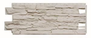 Фасадные панели Вокс Solid Стоун под камень