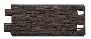 Фасадные панели Вокс Solid Стоун под камень Sicily