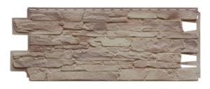 Фасадные панели Вокс Solid Стоун под камень Umbria