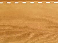 Цвет акация панели сайдинга от Альта Профиль