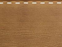 Цвет береза панели сайдинга от Альта Профиль