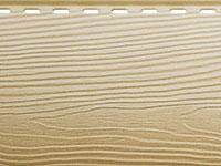 Сайдинг наружный Альта Профиль серии Альта-Борд цвет липа